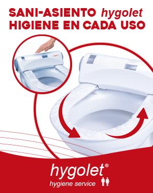 Hygolet de México